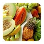 Омолаживающая диета из фруктов