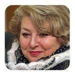 Диета Татьяны Тарасовой
