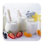 Разгрузочный день на йогурте