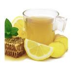 Лимонно-медовая диета