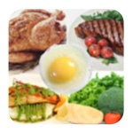 Высокобелковая диета