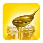Чистка печени медом