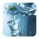Чистка печени минеральной водой