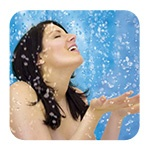 Обливания холодной водой для похудения