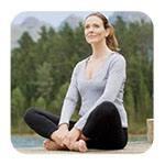 Лечебная тибетская гимнастика для похудения