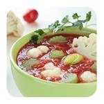 Капустный суп для похудения, рецепт