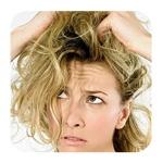 Как избавиться от сухих волос?