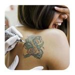 Как правильно ухаживать за татуировкой