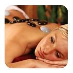Стоунтерапия или массаж камнями для похудения