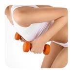 Упражнения для похудения груди