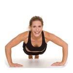 Упражнения для похудения плеч и плечевого пояса