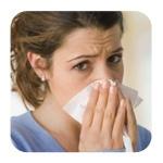 Как избавиться от простуды на носу